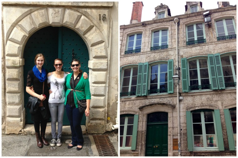 Exploring the Centre-Ville of Chaumont, France.jpg