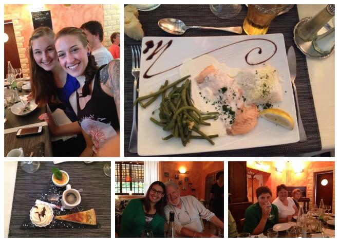 Restaurant Belle Epoque