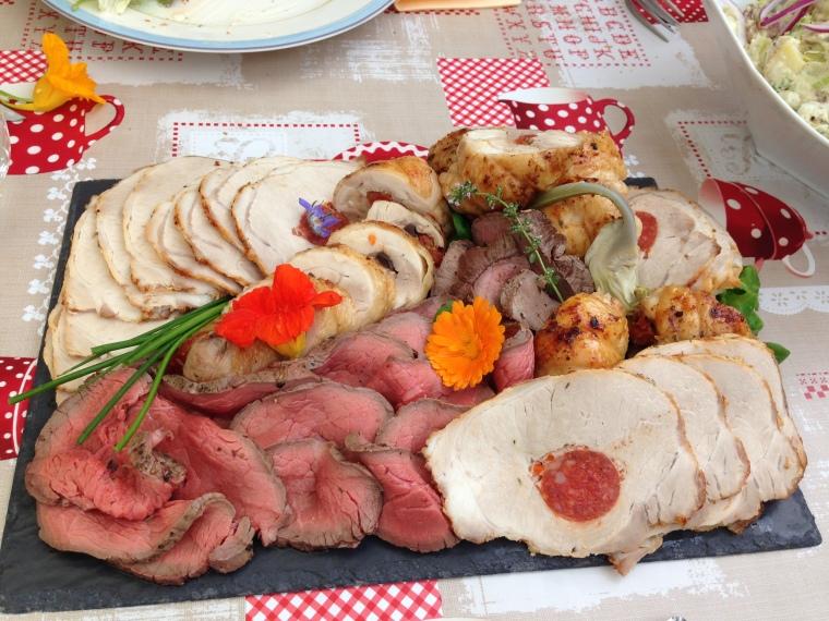 Restaurant La Vallée