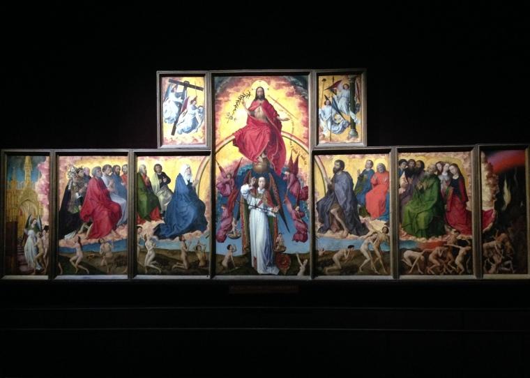 Beaune Altarpiece