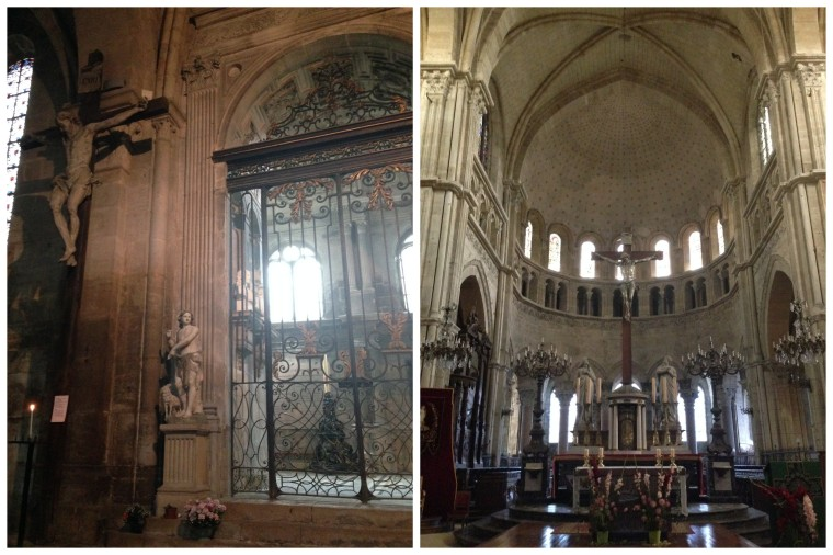 Langres Cathedral (4)