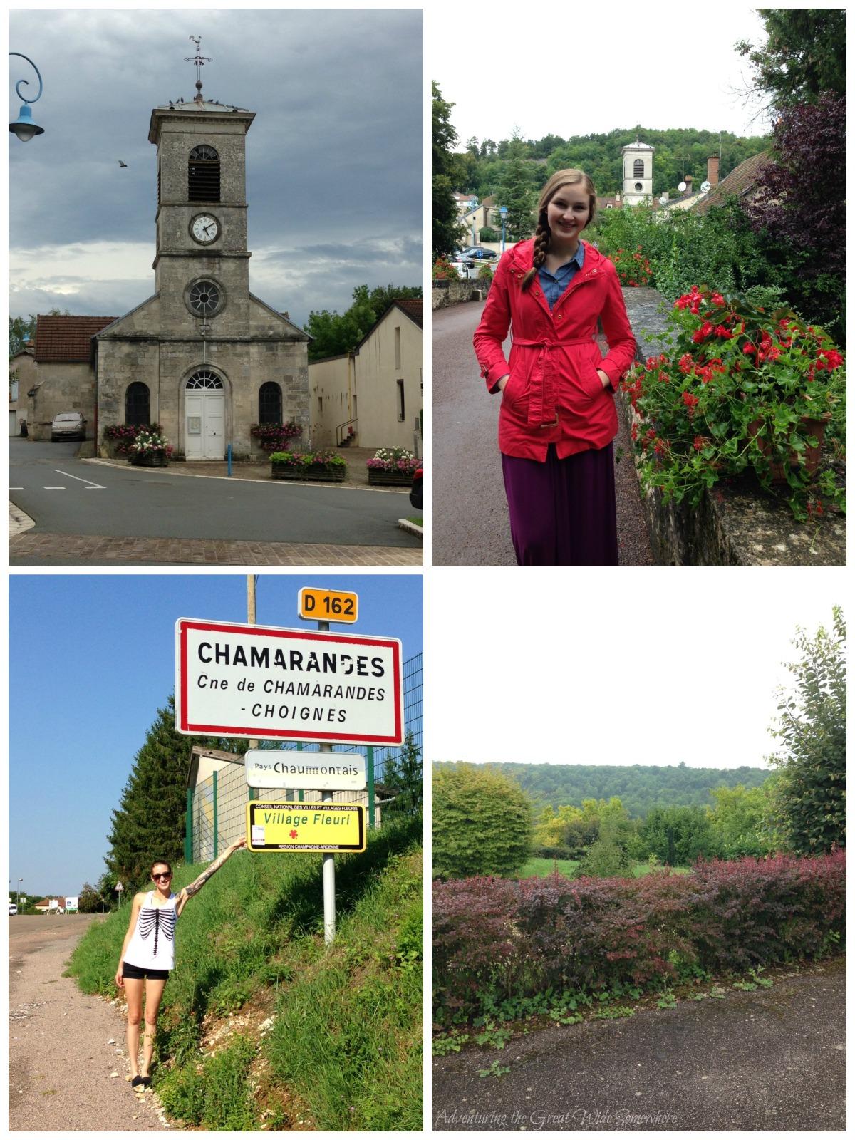 The Beauty of Chamarandes-Choignes, Ville Fleuri.jpg