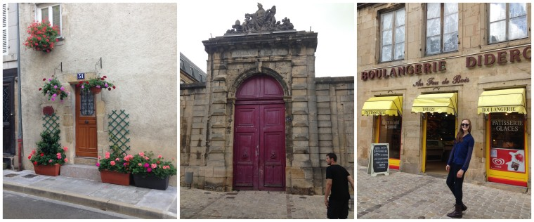 What to do in Langres (1)