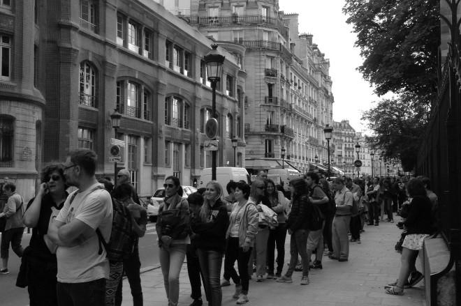France Visit 201417