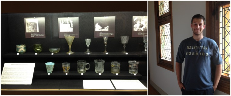 Inside The Beaune Wine Museum