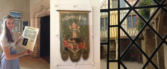 What to do in Beaune