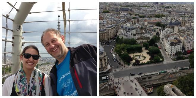 France Visit 201418