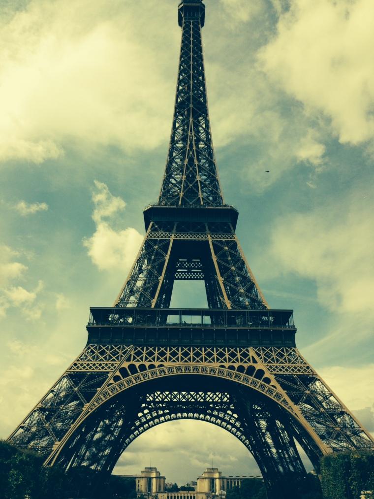 Until next time, Paris -à bientôt!