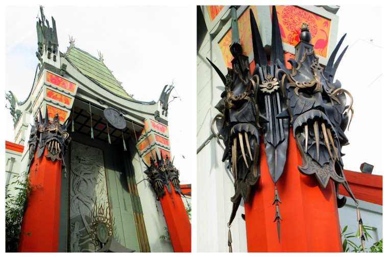 Grauman Chinese Theater