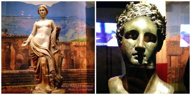 Venus and Ptolomy
