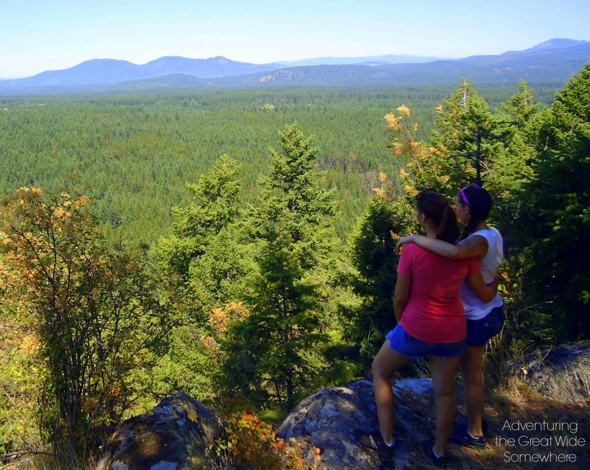 Farragut State Park 2012