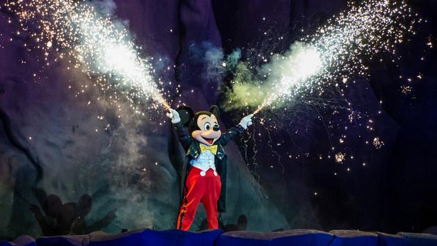 Image: Walt Disney World