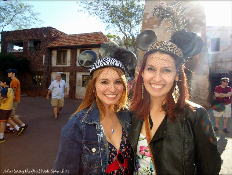 Animal Print Mouse Ears at Disney's Animal Kingdom.jpg