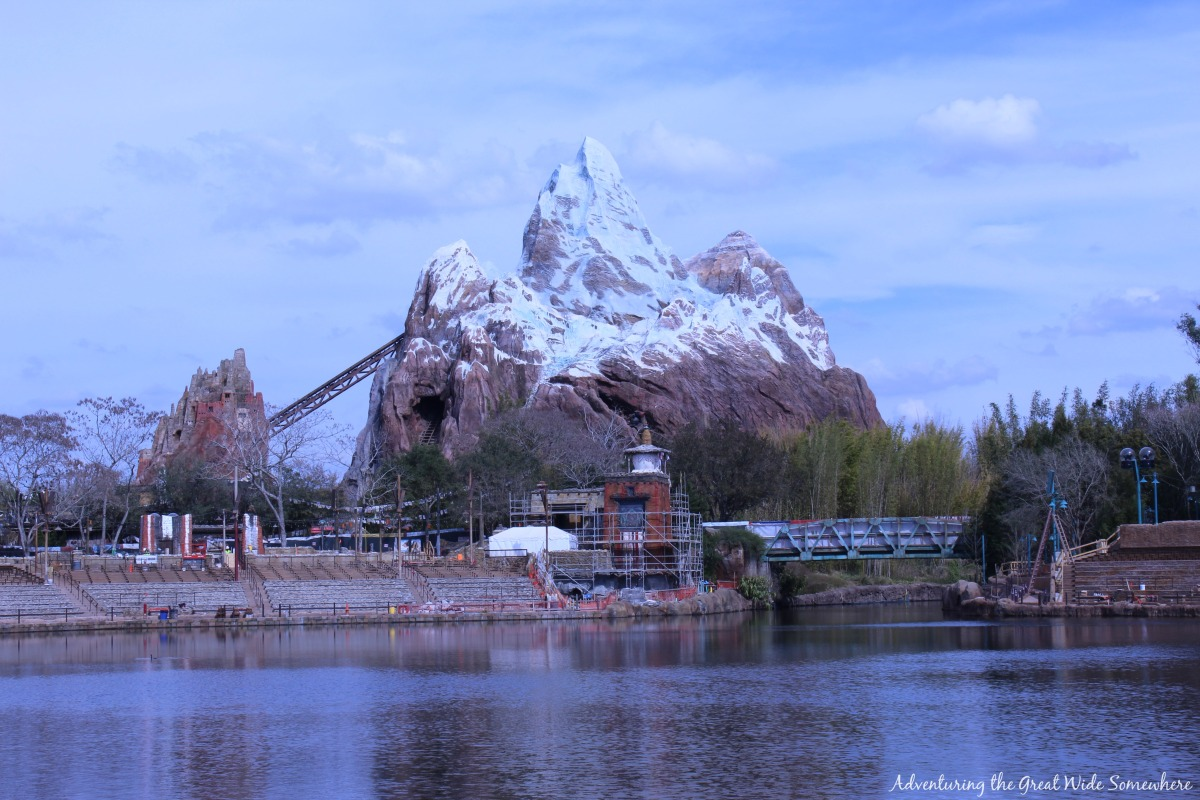 Rivers of Light Construction, as seem from Flame Tree Grill.jpg